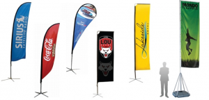 flag-banners